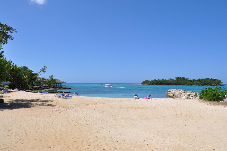 Negril Beach Jamaica Point Village