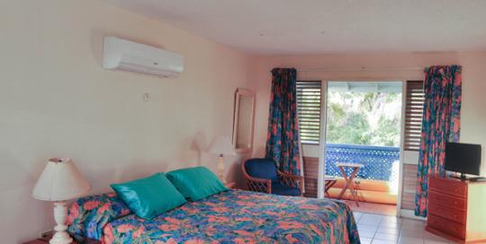 Negril Jamaica Condo Point Village